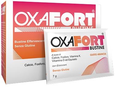 OXAFORT 18 BUSTINE IN ASTUCCIO DA 126 G - FARMAEMPORIO