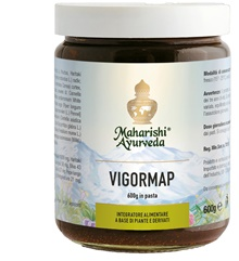 VIGORMAP PASTA 600 G - Farmastar.it