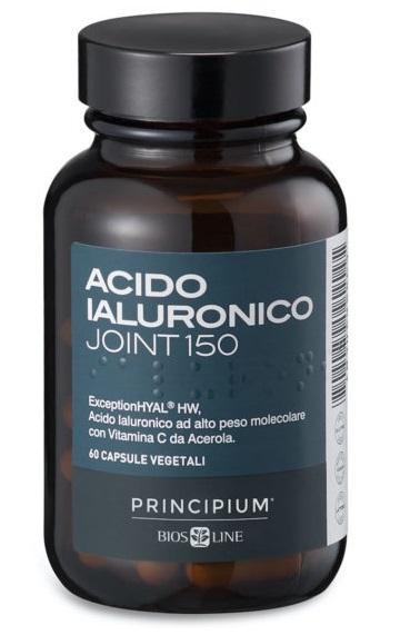 Bios Line Principium Acido Ialuronico Joint 150 60 cps - Farmastar.it