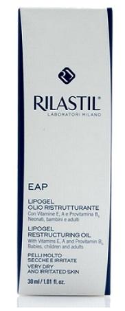 Rilastil EAP Lipogel 30ml - Arcafarma.it