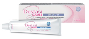 DESTASI GAMBE EMULGEL 75 ML - FARMAEMPORIO