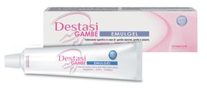 DESTASI GAMBE EMULGEL 75 ML - Farmastop