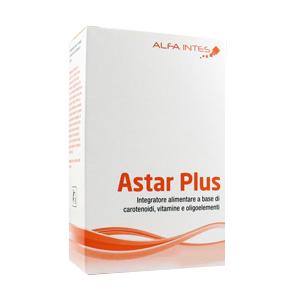 ASTAR PLUS 20 CAPSULE - Farmaci.me