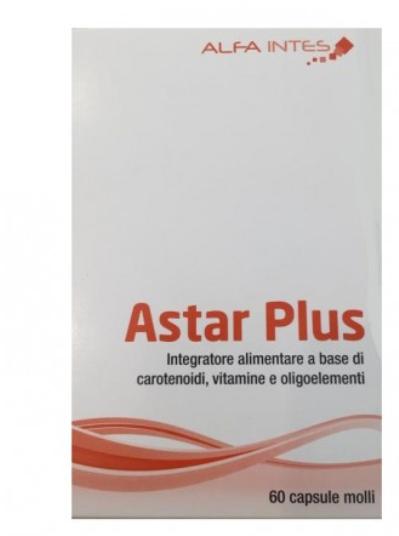 ASTAR PLUS 60 CAPSULE - Carafarmacia.it