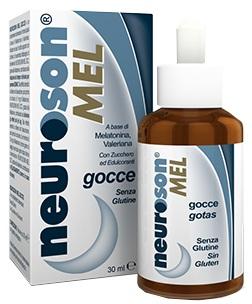 Neuroson Mel Gocce Integratore Rilassante 30 ml
