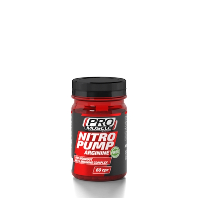 PROMUSCLE NITRO PUMP SHOT 40 ML - Farmacia Giotti