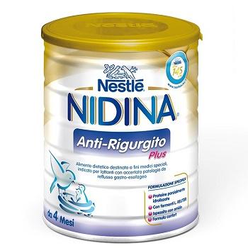 NIDINA AR PLUS 800G - Farmaci.me