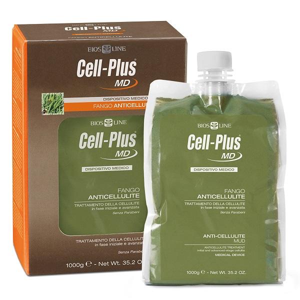 Image of Cellplus Md Fango Anticellulite 1 Kg