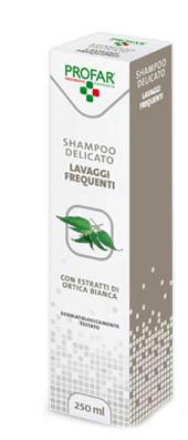 PROFAR SHAMPOO LAVAGGI FREQUENTI 250 ML - Farmapage.it