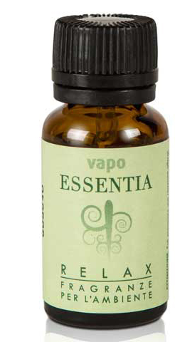 VAPO ESSENTIA RELAX ESSENZE 10 ML - Farmastar.it