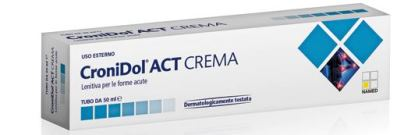 CRONIDOL ACT 50 ML - latuafarmaciaonline.it