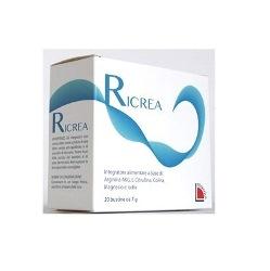 RICREA 20 BUSTINE 140 G - Farmaseller