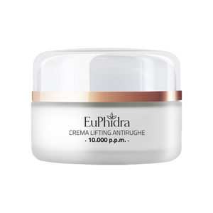 EUPHIDRA FILLER SUPREMA CREMA LIFTING ANTIRUGHE ACIDO JALURUNOCO 10000 ppm 40 ML - Parafarmacia Tranchina