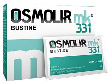 OSMOLIR MK 331 14 BUSTINE - Farmaseller