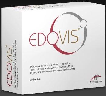 EDOVIS 20 BUSTINE - Farmacielo