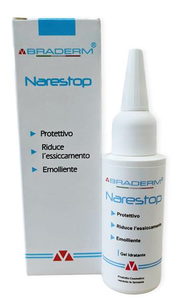 NARESTOP CREMA 50 ML BRADERM - Farmaseller