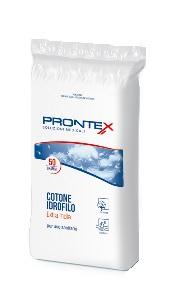 PRONTEX COTONE IDROFILO EXTRA INDIA 50 G - Farmia.it