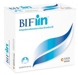 BIFIN 20 BUSTINE 6 G - Farmapage.it