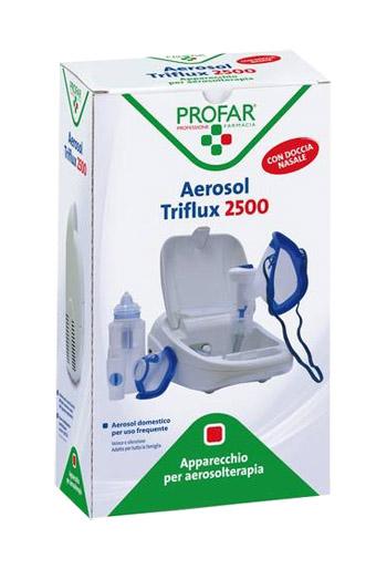 AEROSOL TRIFLUX 2500 PROFAR - Farmapage.it