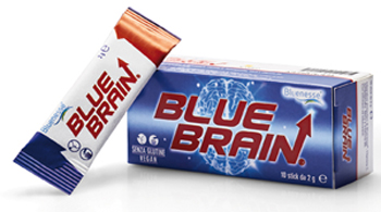 BLUE BRAIN 10 BUSTINE 2 G - Farmacia 33