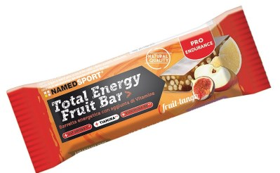 TOTAL ENERGY FRUIT BAR TANGO FRUIT 1 PEZZO - FARMAPRIME