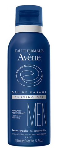 EAU THERMALE AVENE GEL DA BARBA 150 ML - Farmacia Castel del Monte