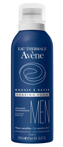 EAU THERMALE AVENE MOUSSE DA BARBA 200 ML - La farmacia digitale