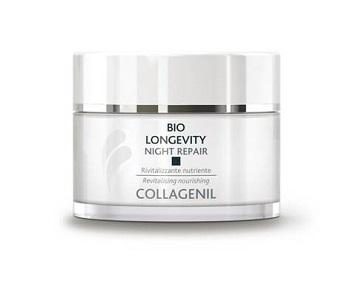 COLLAGENIL BIO LONGEVITY NIGHT REPAIR 50 ML - sapofarma.it