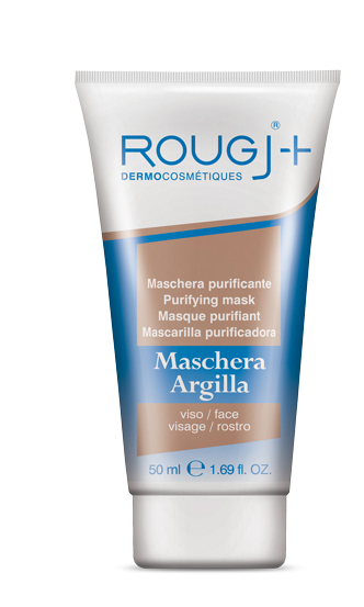 ROUGJ MASC ALL'ARGILLA 50ML -