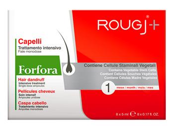 ROUGJ FIALE FORF 3MESI 24X5ML - Farmacia Puddu Baire S.r.l.