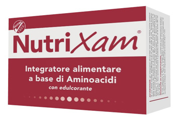 NUTRIXAM 28 BUSTINE - Farmastar.it