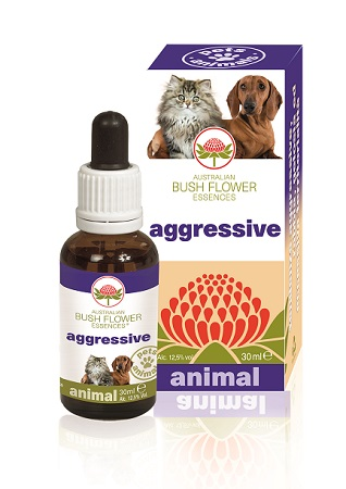 FIORI AUSTRALIANI ANIMAL AGGRESSIVE 30 ML - Farmacento