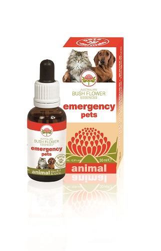 AUSTRALIAN BUSH FLOWER ANIMALI EMERGENCY PETS 30 ML - Farmastar.it