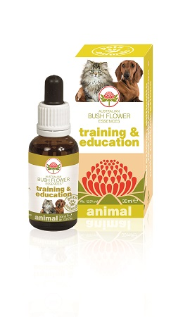 FIORI AUSTRALIANI ANIMAL TRAINING & EDUCATION 30 ML - Farmacento