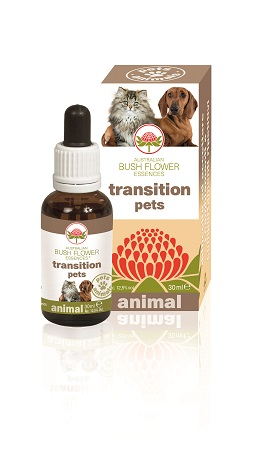 FIORI AUSTRALIANI ANIMAL TRANSITION PETS 30 ML - Farmacento