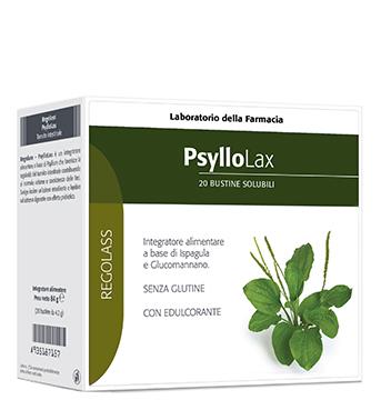 LDF PSYLLOLAX 20 BUSTE - Iltuobenessereonline.it