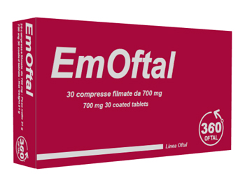 EMOFTAL 30 COMPRESSE FILMATE - farmaciadeglispeziali.it
