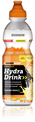 HYDRA DRINK SUMMER LEMON 500 ML - Antica Farmacia Del Lago