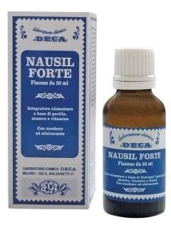 NAUSIL FORTE FLACONE 30 ML - sapofarma.it