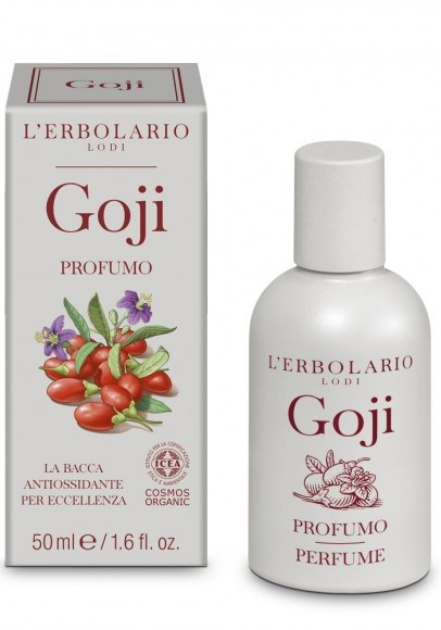 GOJI PROFUMO 50 ML - Farmaconvenienza.it