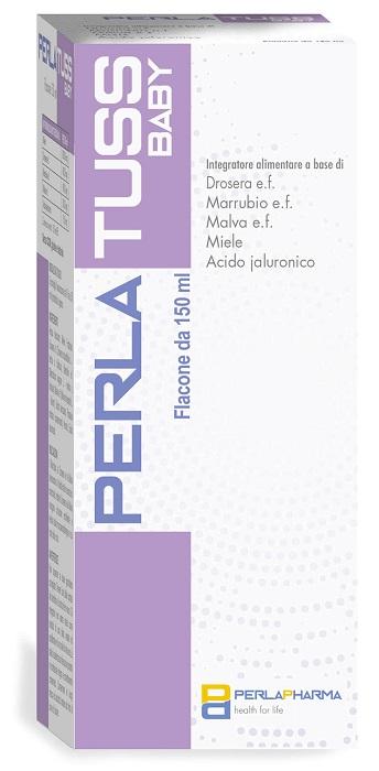 PERLATUSS BABY 150 ML - Farmafamily.it