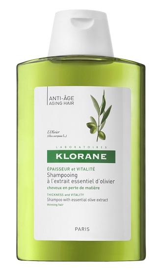 KLORANE SHAMPOO ULIVO 100 ML - lasalutealtuofianco.com