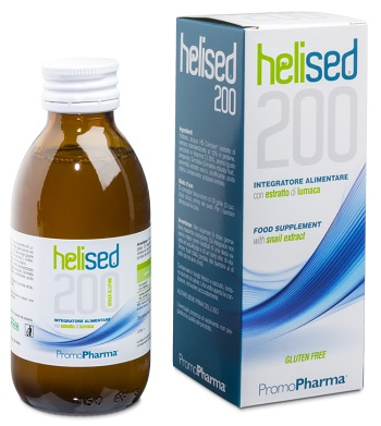 HELISED 200 - Farmacia Bartoli