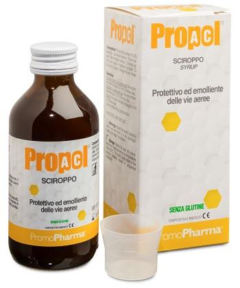 PROPOL AC SCIROPPO 100 ML - Farmaseller