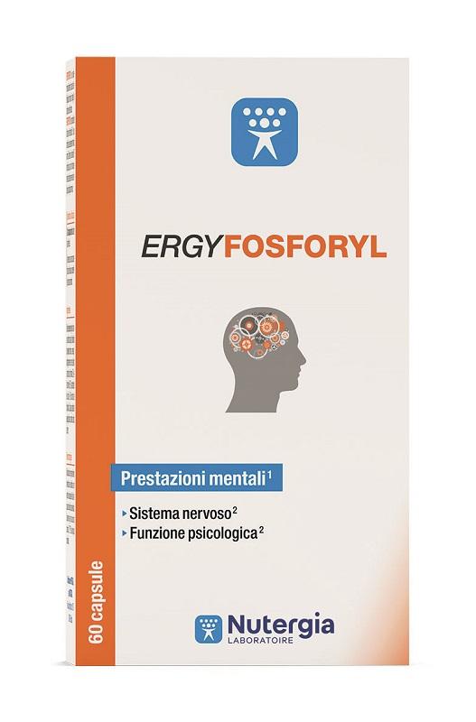 ERGYFOSFORYL 60 CAPSULE - Farmaci.me