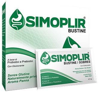 SIMOPLIR 12 BUSTINE - Farmacia della salute 360