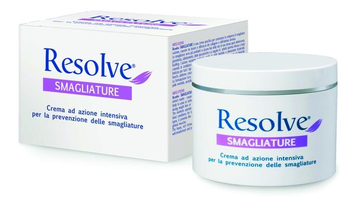 RESOLVE SMAGLIATURE CREMA 200 ML - Farmaseller