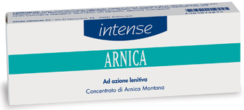 INTENSE ARNICA CREMA LENITIVA 60 ML - Farmapage.it