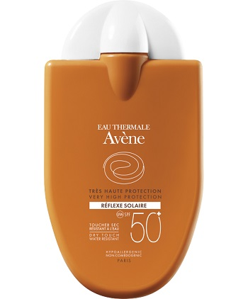 EAU THERMALE AVENE REFLEXE SOLARE SPF50+ BAMBINO - Farmafamily.it