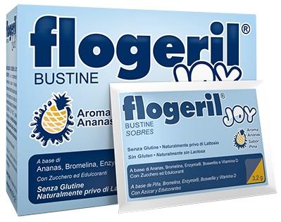 FLOGERIL JOY 20 BUSTINE - Farmacia Bartoli